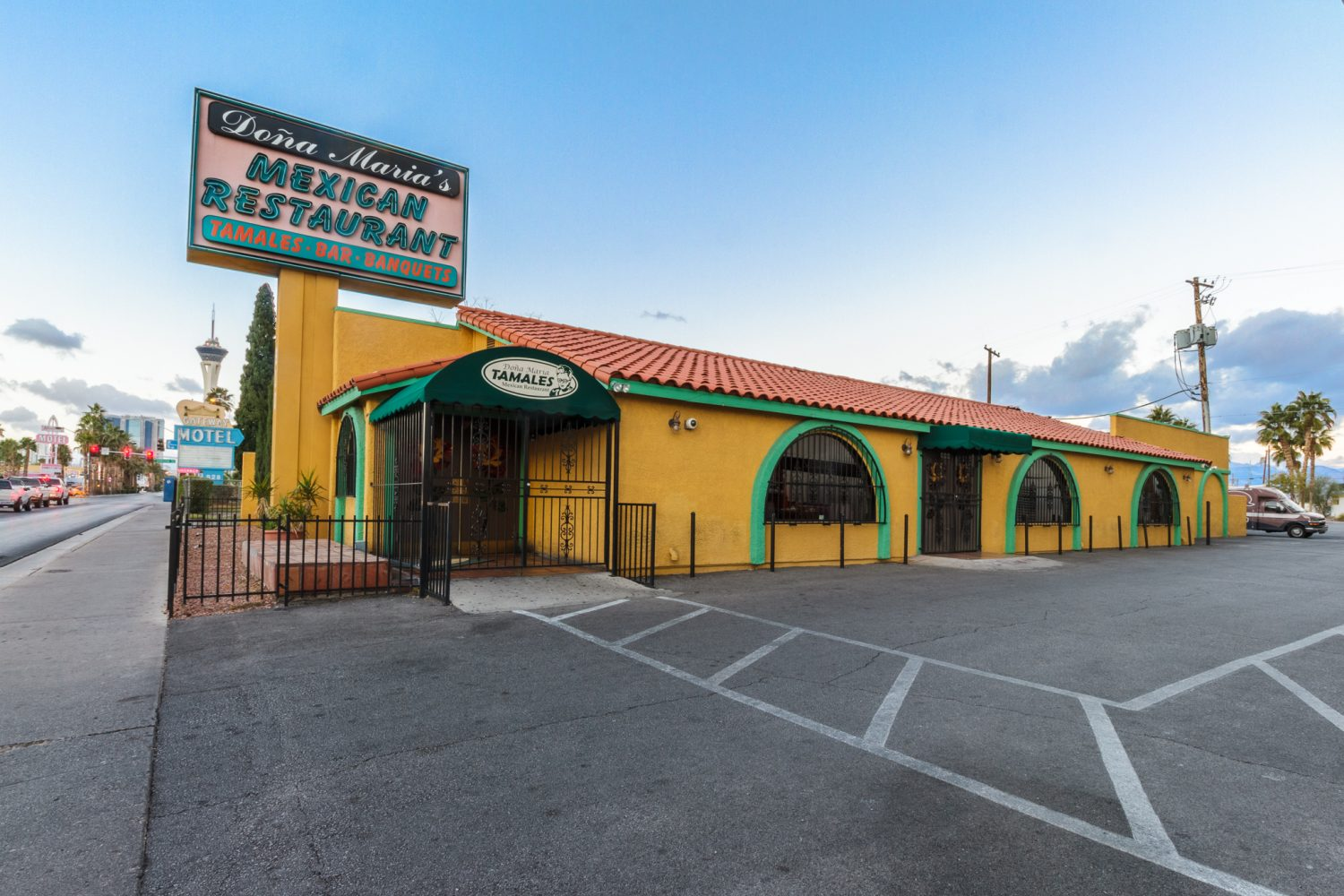 Best Mexican Food In Summerlin Nv